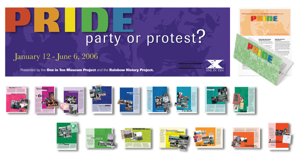 PRIDE_exhibit